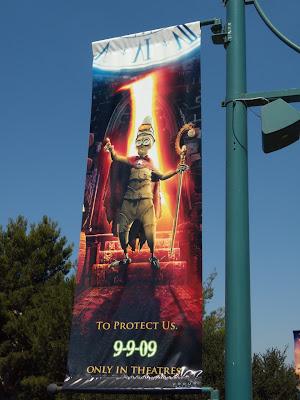 9 movie Stitchpunk 1 poster