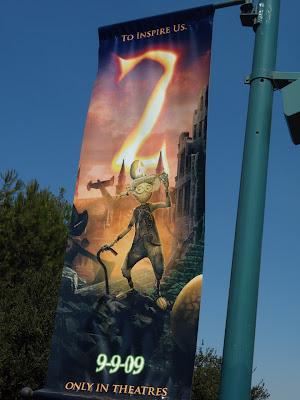 9 movie Stitchpunk 2 poster