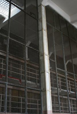 Caged in at Alcatraz