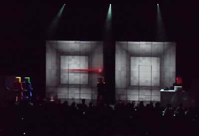 Pet Shop Boys Hearbeat Greek Theatre
