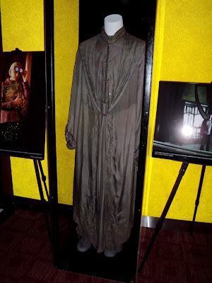 Dumbledore wizard costume from Harry Potter 6