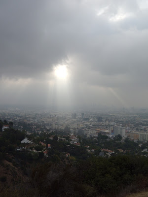 Shining a natural spotlight on Hollywood
