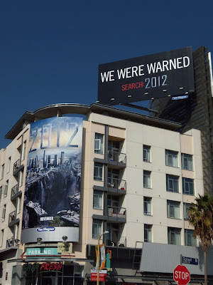 2012 movie billboards