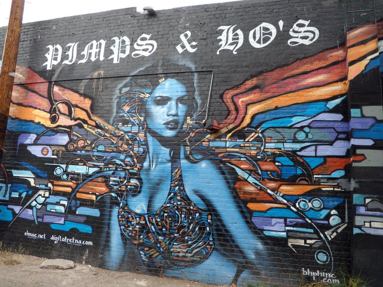 Angel In Graffiti - Vi...