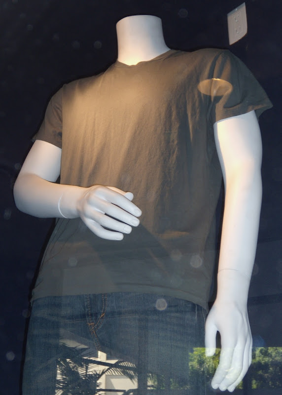Taylor Lautner's Jacob Twilight New Moon costume