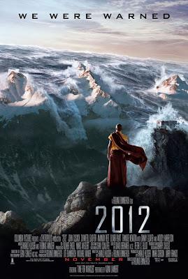 2012 China poster