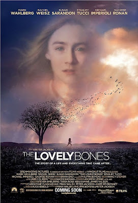 The Lovely Bones film poster