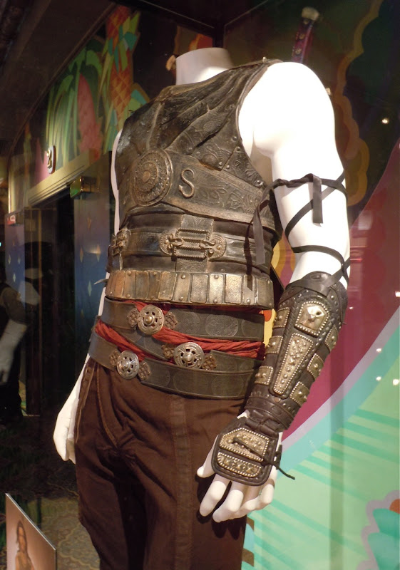 Prince of Persia Dastan movie costume