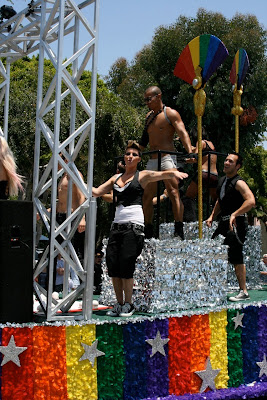 Ripples West Hollywood Gay Pride 2010