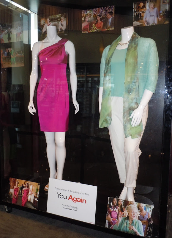 You Again movie costumes