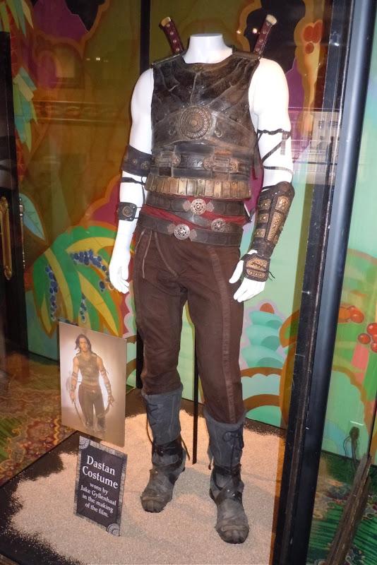 Price of Persia Dastan costume