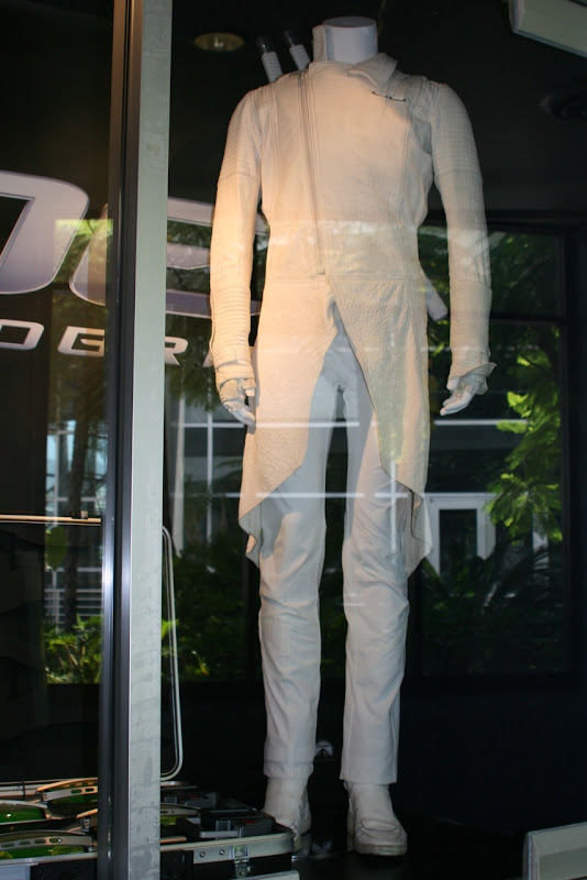 Storm Shadow GI Joe costume