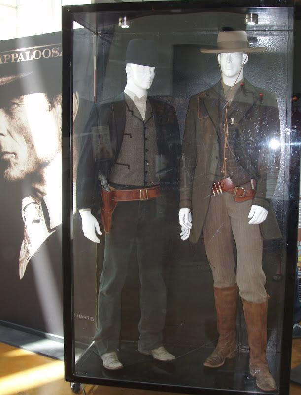 Appaloosa Western cowboy costumes