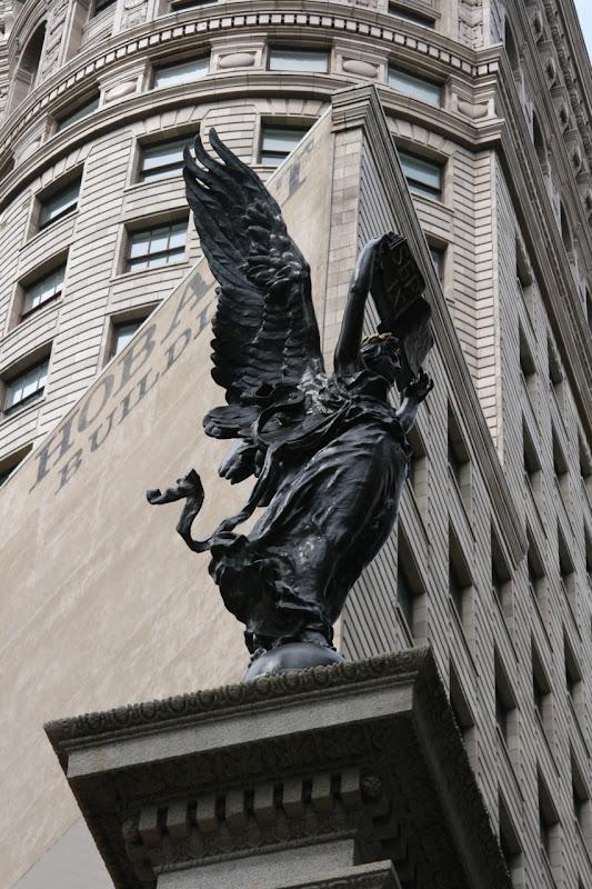 Native Son Angel San Francisco
