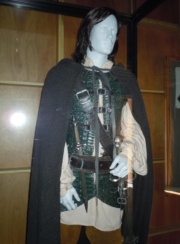 Original Narnia Prince Caspian costume