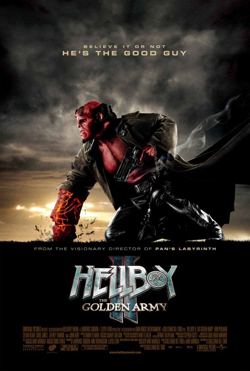 Hollywood Movie Costumes and Props: Hellboy II The Golden ...