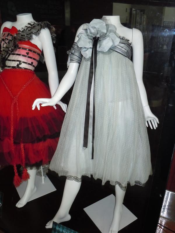 Alice in Wonderland Mad Hatter dress