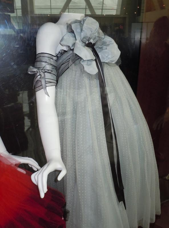 Alice in Wonderland Mad Hatter movie dress