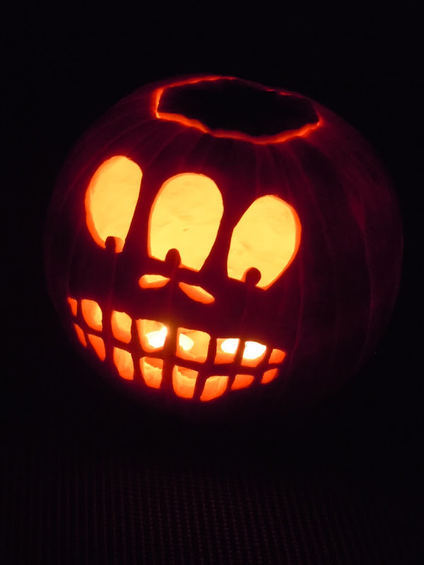 jack o lantern yourself