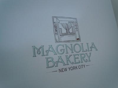 Magnolia Bakery West Village NYC