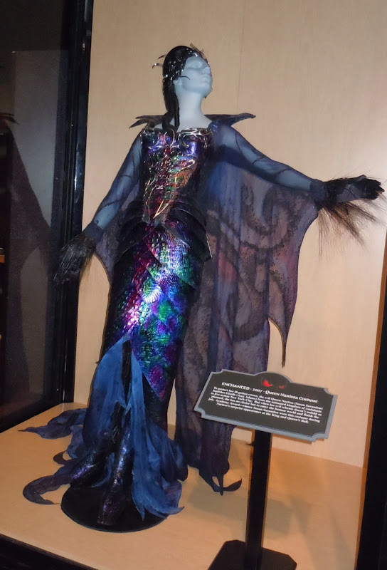 Enchanted Narissa movie costume