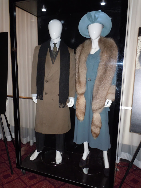 The King's Speech movie costumes