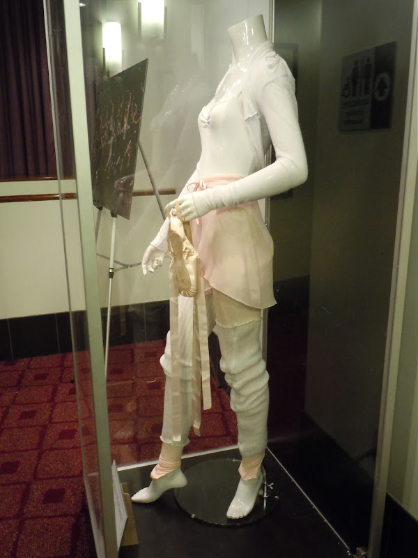 Black Swan movie costume
