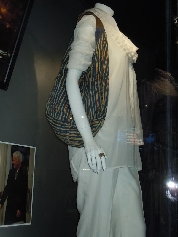 It's Complicated Meryl Streep costume