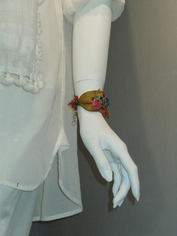 Meryl Streep It's Complicated bracelet