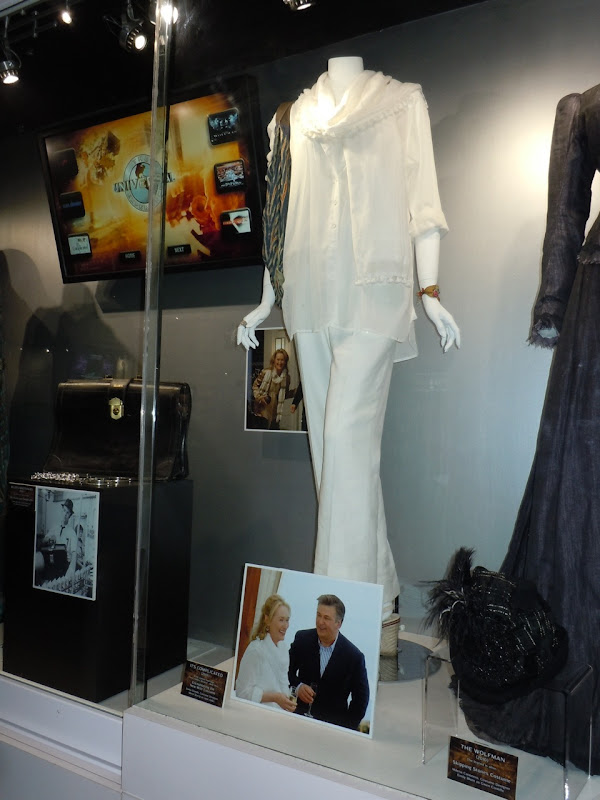 Meryl Streep It's Complicated costume