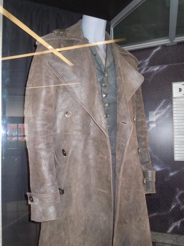 Balthazar Nic Cage Sorcerer's Apprentice costume