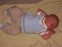 Dawson 1 Week Old