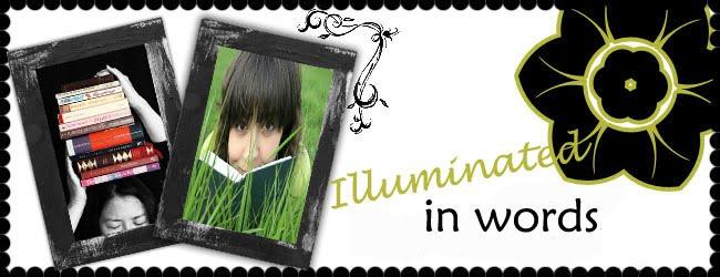 Illuminated in Words