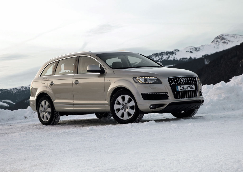 audi 2011 blogspotcom. New redesigned 2012 Audi Q7