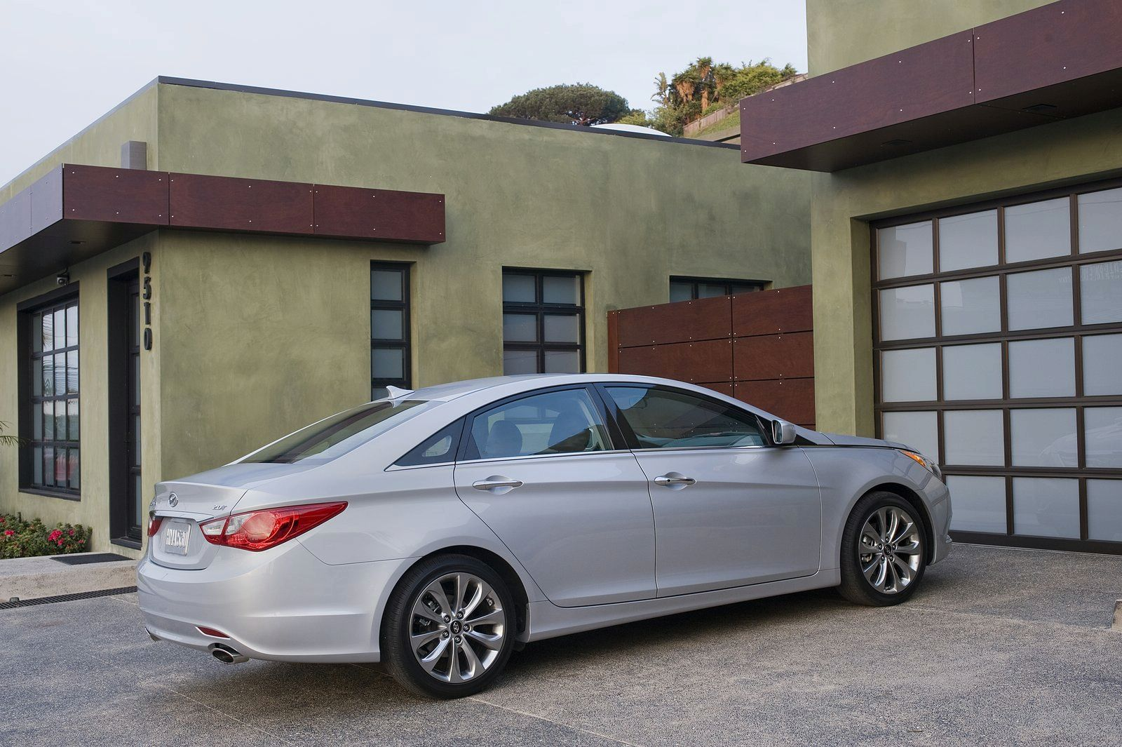 Car Designs 2011 Hyundai Sonata 2 0t Price