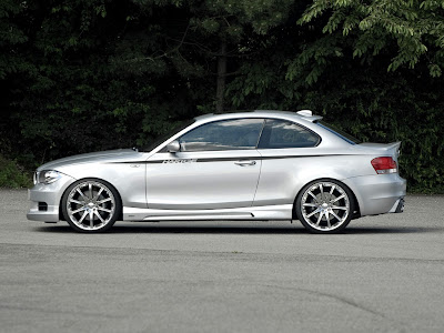 BMW 135i Image Gallery