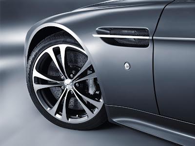 Fodos Aston Martin V12 Vantage
