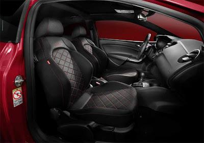 2009 Seat Ibiza Bocanegra