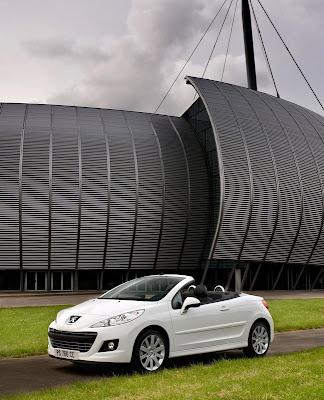 Peugeot+207+cc+modified