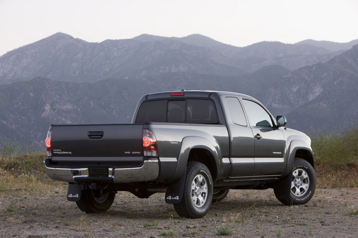 latest car photos 2010 toyota tacoma price. Black Bedroom Furniture Sets. Home Design Ideas