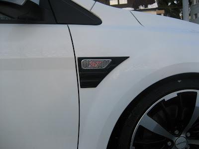 2009 JMS Ford Focus Facelift