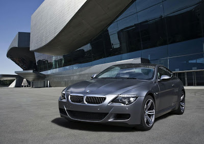 2010 BMW M6 Competition Limited Edition