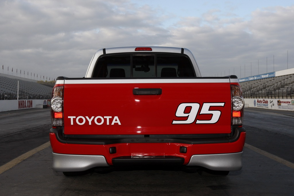 2010 Toyota Tacoma X-Runner RTR