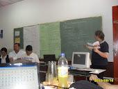 ETL.Mayor Otaño trabajando por el modulo III COMPRENDER PARA COMUNICAR