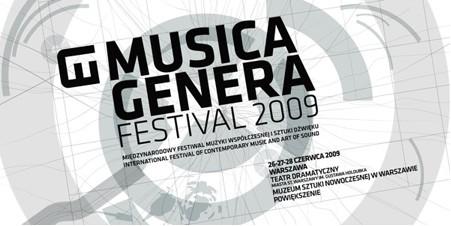 musicagenera