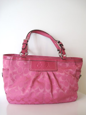coach in usa factory outlet cp9o  Tag Name: SIG PLTD EW GAL TOT;SV/K Condition: New with Tags NWT Comes  with official Coach USA Factory Outlet gift receipt to verify authenticity