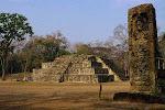Ruinas de Copan