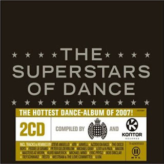 The Superstars of Dance (2007)