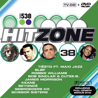 Hitzone 38