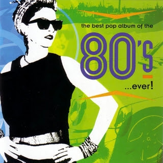 The Best Pop Album Of The 80's Ever